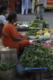 vegetable selller