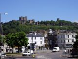Dover Port & Castle