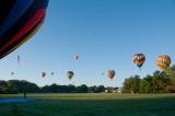 Plainville Balloon Festival of 2010