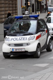 Smart Police Edition V6 Twin Turbo (560hp) :-)