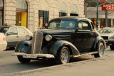 Chevrolet Coupe 1936