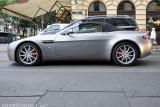 Aston Martin Vantage - Thx Guys