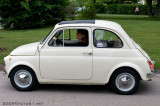 Fiat 500 (approx. 1967)