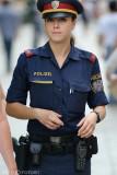 Mr. Officer. please arrest me!