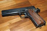 Colt M1911  Cal. 45ACP