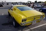 Mustang Hatchback