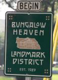 Pasadena Bungalow Heaven