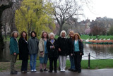 2007 BOSTON Mothers and Daughters weekend