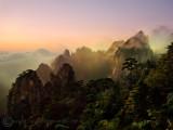 Huangshan China