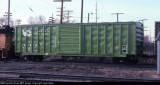 HO Virginia Central boxcar decals for sale