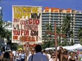 Damnation on South Beach