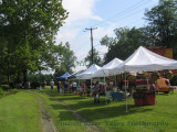 09- July 18th at the Milton/Marlboro Farmers Market
