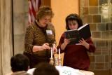 Shabbat Service - February 20, 2009