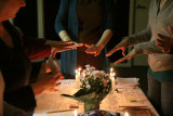 Shabbat Celebration Workshop - February 24,  2009
