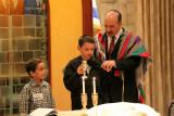 Shabbat Service January 16, 2009   Celebrating Children With Special Needs