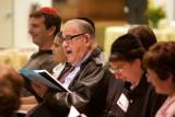 Shabbat Service - Honoring Grandparents & Grandchildren  - - -  April 17, 2009