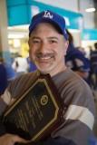 Rabbi Kipnes receives Special Award