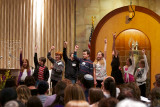 Shabbat Service   -- 2-11-11   --      5th & 6th Grade