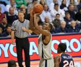 Xavier Basketball