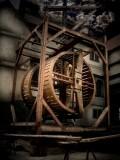 Racing Wheel Of Ahmed III