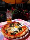Super Pizza, Zermatt, Switzerland