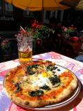 Symbol Of Italian Culinary