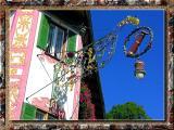 Colour of Skies in Neuhaus, Bayern