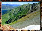 Colour Of French Pyrenees