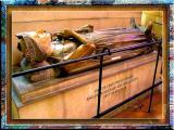 Tomb Of Richard Lionheart , Roen
