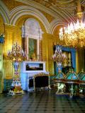 Splendor of Winter Palace,- St.Petersburg