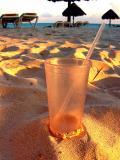 Last Cocktail In Paradise... Nos Vamos Pronto !