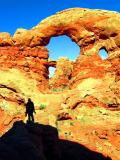 Turret Arch And Freddy...