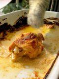 Last Piece Of Chicken In Casserole...