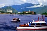 Lake Maggiore, Italian Alps