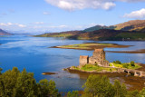Scottish Castles and Monuments
