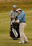 The Open Championship, St Andrews, 14 July 2010