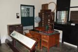 舊大埔墟火車站辦公室