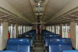 1964年112號頭等車廂1