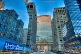 Grand Central - Manhattan - New York