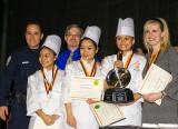 CFCC Edmonton High School Competition 09