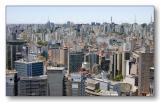 View from Edifício Itália