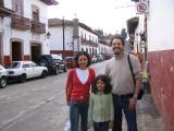 Eduardo, Beatriz y Sofía