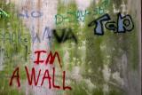 22 May - Graffitti Wall, Stroud