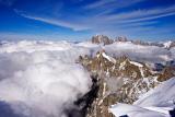 Lyon - Venice: 3. Chamonix Mont Blanc