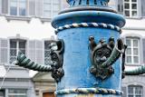 Lyon - Venice: 6. Bern and Luzern