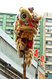 2006 Hong Kong - TaiKokTsui temple festival