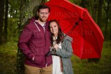 Sam and Mikes Engagement photoshoot