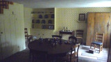 The Kitchen is located in the cellar and was always bustling with activity to feed all the family and frequent guests.