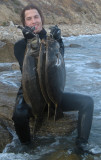 Freediving and Spearfishing