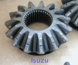 Isuzu Spider Gear